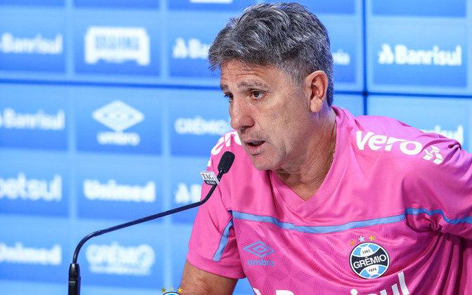 Grêmio - 2020