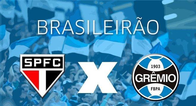 429a34b975 Acompanhe São Paulo x Grêmio em tempo real - Cidades - R7 Correio do ...