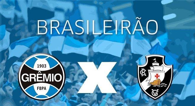 f848fc6025 Acompanhe Grêmio x Vasco em tempo real - Folha Região - Notícias ...