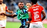 Grêmio, Inter, Internacional, Libertadores