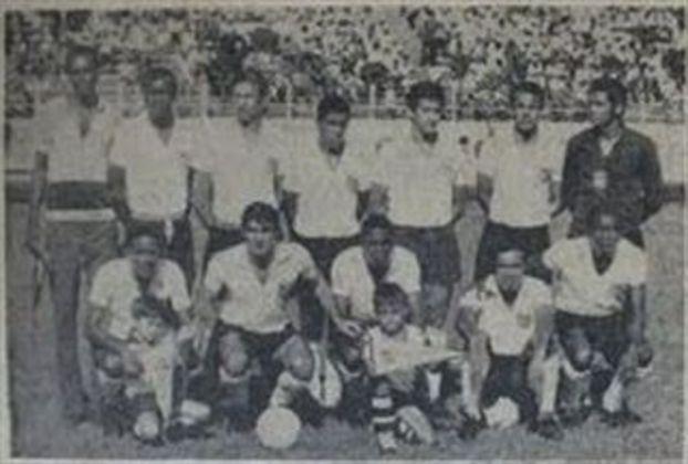 Grêmio Maringá - 1 título: um Torneio dos Campeões da CBD