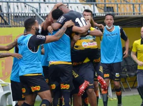 Grêmio Novorizontino - CCF - Sim