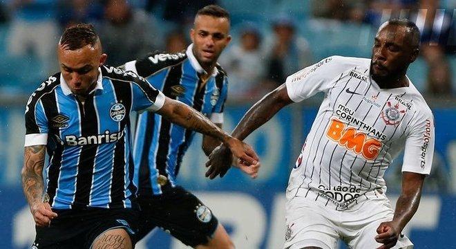 Everton Cebolinha X Manoel, iguais em tudo