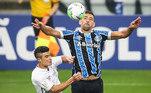 Grêmio x Fluminense, Diego Souza, Egídio,