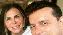Marido de Gretchen tranquiliza fãs após cantora passar por cirurgia