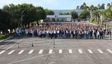 Trabalhadores da LG rejeitam indenização e entram em greve
