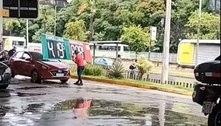 É falso vídeo que denuncia gasolina a R$ 8 em BH durante greve