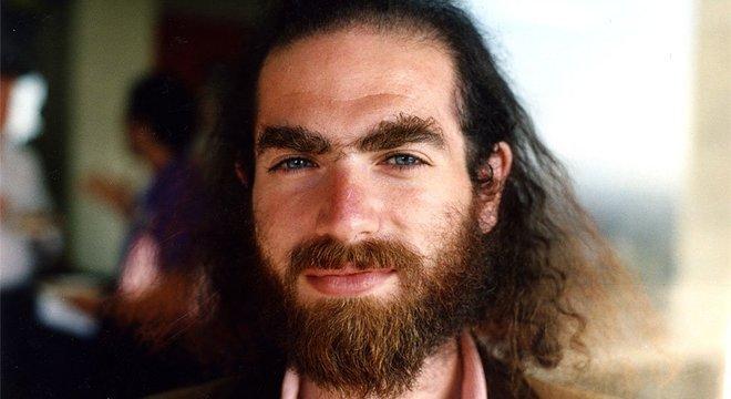 Grigori Perelman, em foto antiga; matemático russo é considerado tão brilhante quanto recluso