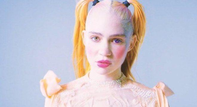 Novos vídeos: Grimes, Grouplove, Stephen Malkmus, Enter Shikari e Mayday Parade