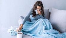 Como diferenciar covid de doenças respiratórias comuns do outono