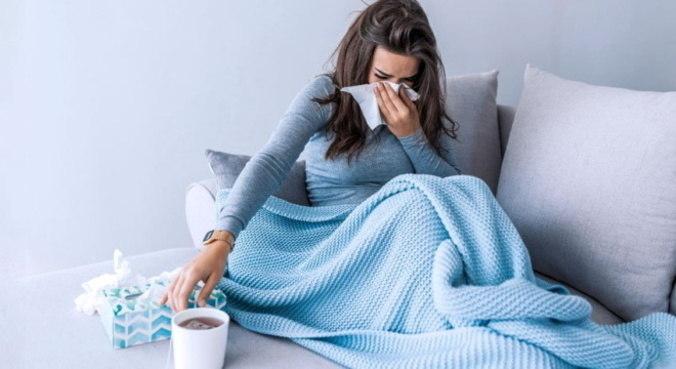 Sintomas de doenças respiratórias são iguais ao da covid-19
