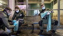 H5N8 tem potencial para se tornar nova pandemia, dizem cientistas