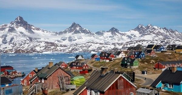 Trump está interessado em comprar a Groenlândia, diz jornal
