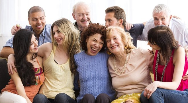 A expansão da bolha social permite que mais pessoas sejam incorporadas ao núcleo familiar, que devem manter esse relacionamento de forma exclusiva