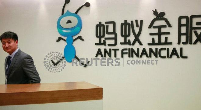 Grupo Alibaba anuncia empréstimos para empresas afetadas pelo coronavírus