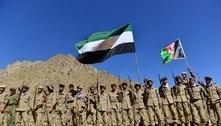 Talibã anuncia captura do último foco de resistência no Afeganistão
