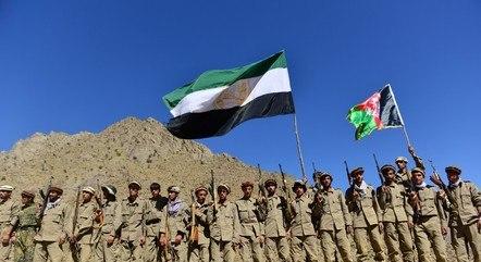 Grupo em Panjshir era o último em oposição ao Talibã