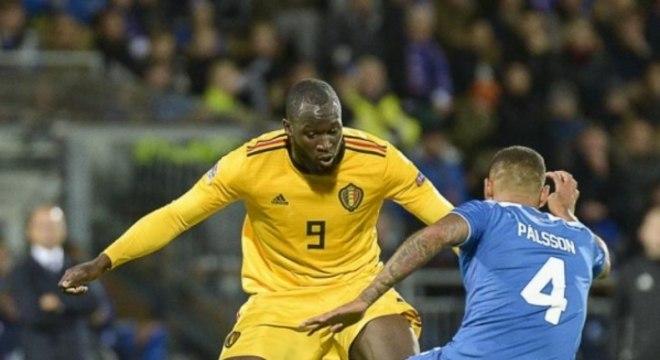 Grupo B - A Islândia perdeu para a Suíça por 2 a 1, na segunda, e já está rebaixada à Liga B. Os islandeses perderam os três jogos que fizeram, estão a seis pontos de belgas e