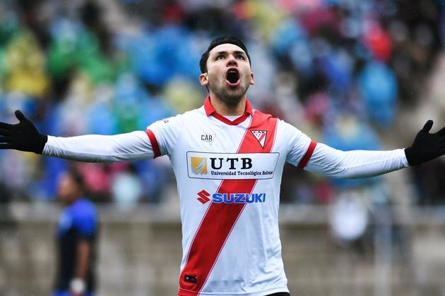GRUPO B - Always Ready (BOL): Improvável que passe de fase - Fase atual: campeão boliviano.