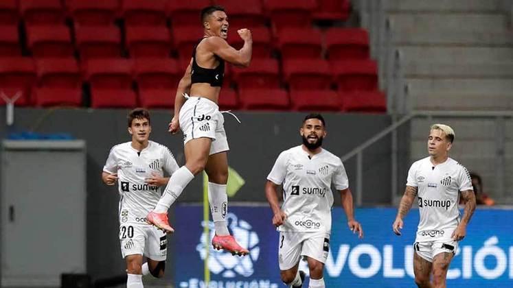 GRUPO C - Santos: Cotado para passar em primeiro ou em segundo - Fase atual: vice-campeão da Libertadores e 2º colocado Grupo D Campeonato Paulista.