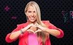 Não dá para perder o retorno de Adriane Galisteu ao comando de um programa na Record TV após 17 anos