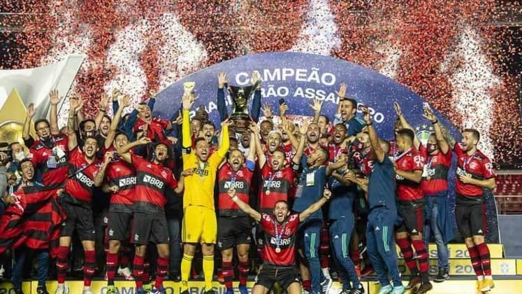 GRUPO G - Flamengo: Favorito para passar em primeiro do grupo - Fase atual: campeão brasileiro e da Supercopa do Brasil, 2º colocado Campeonato Carioca.