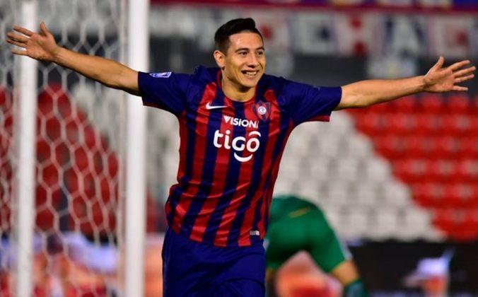 GRUPO H - Cerro Porteño (PAR): Cotado para passar de fase, mas corre riscos - Fase atual: campeão paraguaio e atual 4º colocado do Campeonato Paraguaio.