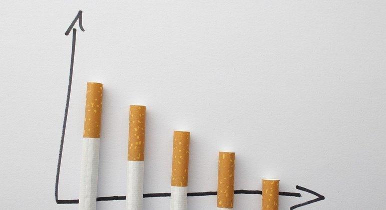 'Desafio 21 Dias Sem Cigarro' convoca fumantes a mudar seus hábitos