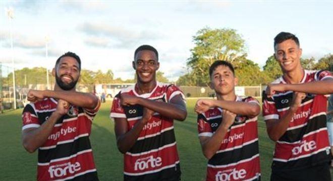 Grupo que participou da campanha vitoriosa do time na Copa Pernambuco será integrado à pré-temporada
