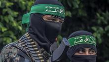 ONG acusa grupos armados palestinos de 'crimes de guerra'