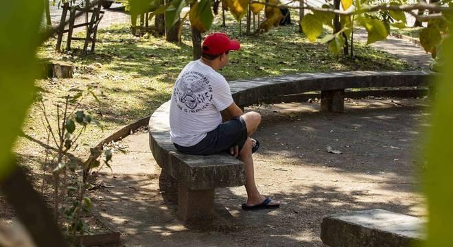 """Marcos Anhas: """"me arrependi no momento em que fui intimado"""""""
