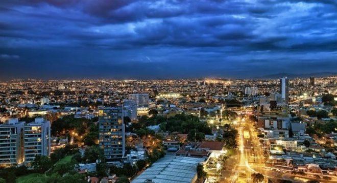 Guadalajara, hoje