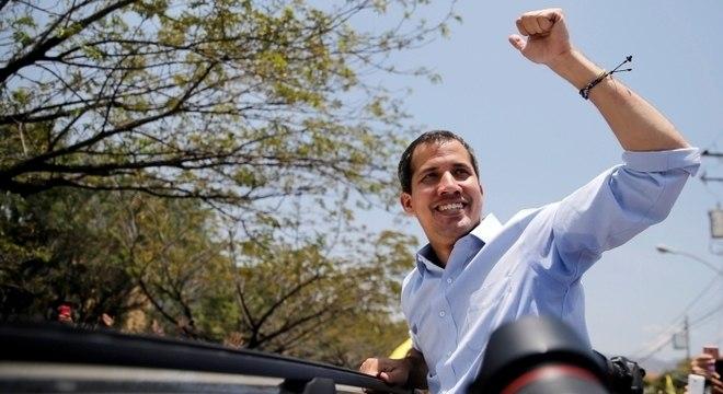 Grécia era um dos poucos países da UE que não reconhecia legitimidade de Guaidó