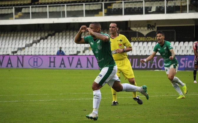 Guarani - Estava com cinco pontos de vantagem para o Corinthians e se classificando para as quartas do Paulistão. Porém, perdeu para o Botafogo-SP, um dos piores times do campeonato e para os reservas do São Paulo, deixando a classificação para as quartas.