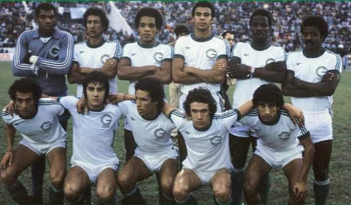 Guarani - Jejum de 43 anos - Último título: Brasileirão 1978