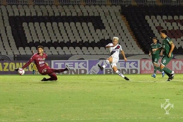 Guarani x Vasco (04/11 - às 19h, no Brinco de Ouro) - No primeiro turno, o Gigante da Colina goleou o Bugre por 4 a 1 na estreia do técnico Lisca.