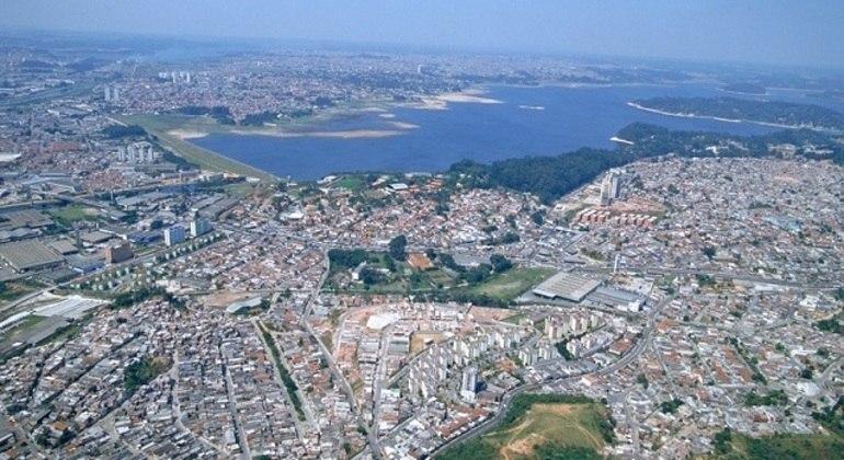 Uso e ocupação irregulares do solo prejudicam a preservação na Guarapiranga