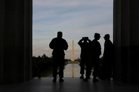 Guarda Nacional vai proteger monumentos