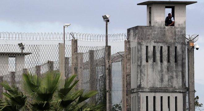 O Primeiro Comando da Capital é largamente coordenado de dentro de presídios brasileiros