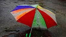 Feriadão será de tempo instável e chuvoso no estado de SP