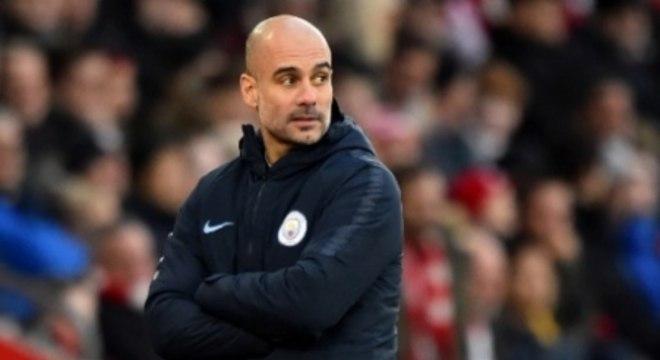 Guardiola vetou chegada de Rubén Neves, do Wolverhampton