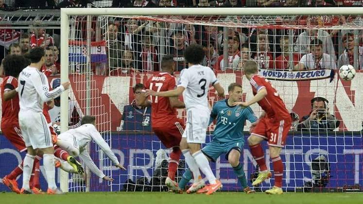 Guardiola viu seu trabalho no Bayern de Munique fracassar com um humilhante 4 a 0 para o Real Madrid dentro de casa em uma semifinal de Champions League.