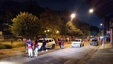 GCM dispersa 1.730 pessoas em 3 dias de bares e festas em Guarulhos