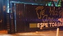 GCM encerra festa clandestina com 130 pessoas em Guarulhos (SP)