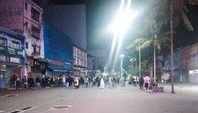 GCMs dispersam festa clandestina com 300 pessoas em Guarulhos (SP)