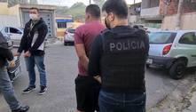 SP: Polícia prende 10 pessoas em operação contra roubos de carga