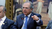 STF recebe pedido de impeachment de Paulo Guedes