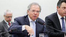 Guedes afirma que cotação do dólar deve 'descer bem mais'