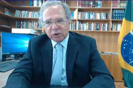 """""""Não haverá populismo para ampliar o Bolsa Família"""", diz Guedes"""