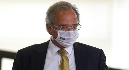 Guedes será cobrado por Rodrigo Pacheco